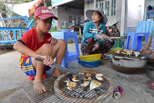 Đi chơi Bình Ba từ Sài Gòn chỉ với 2 triệu đồng - Ảnh 4.