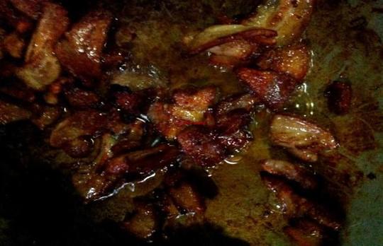 Canh cà nấu nấm: Ấm lòng ngày mưa - Ảnh 5.