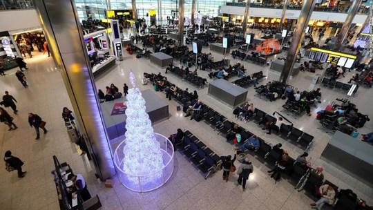 Một sân bay có lượt khách nhiều hơn dân số Việt Nam! - Ảnh 4.