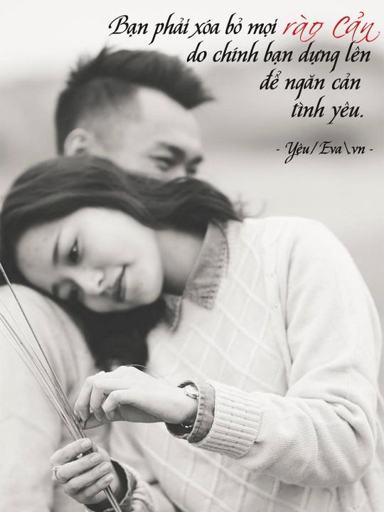 Là phụ nữ, nên lấy người mình yêu hay lấy người yêu mình? - Ảnh 4.