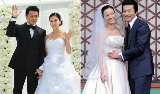 Khách sạn ngôi sao nơi Song Hye Kyo tổ chức đám cưới - Ảnh 4.
