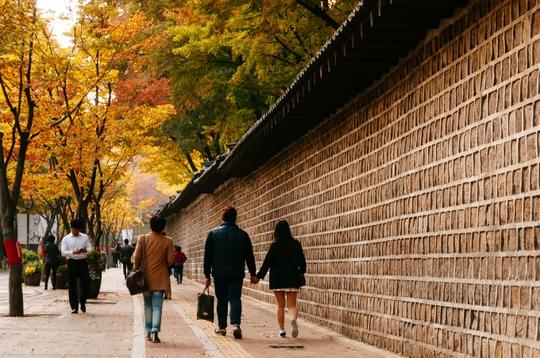 Con đường dính lời nguyền chia tay người yêu ở Hàn Quốc - Ảnh 4.