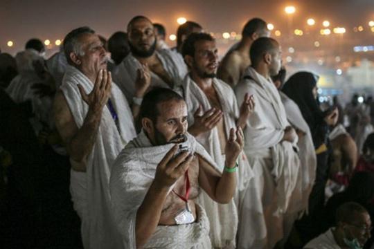Thánh địa Mecca và những điều bạn chưa biết - Ảnh 4.