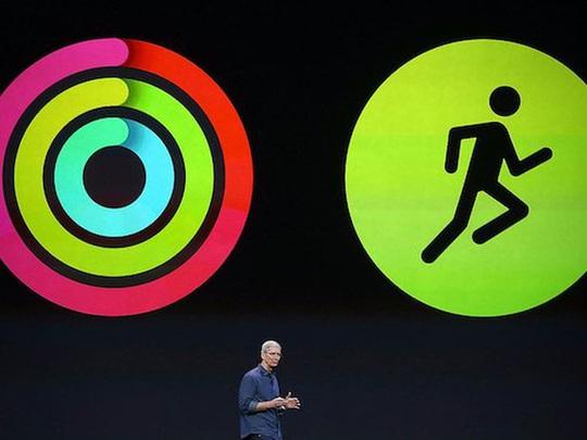 Thói quen thường nhật của sếp Apple - Ảnh 4.