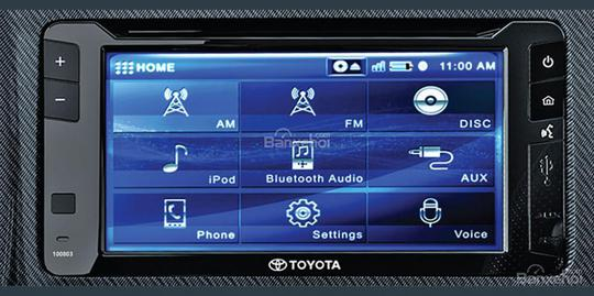 Ô tô Toyota giá rẻ kỷ lục, ra hàng xe 240 triệu đồng - Ảnh 3.