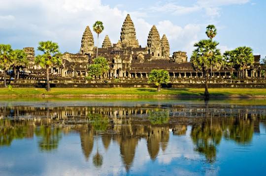 Những điểm du lịch châu Á lý tưởng bạn nên đi trong tháng 10 - Ảnh 4.