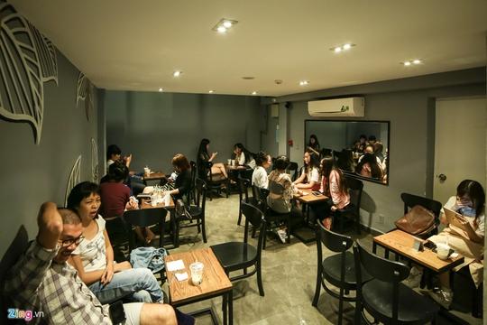 Tranh nhau từng m2 đất bán trà sữa ở Sài Gòn - Ảnh 4.