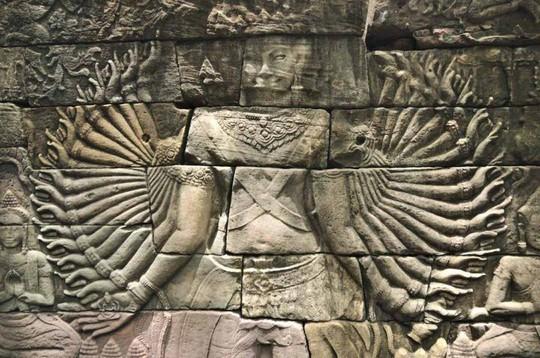 Ngôi đền bí ẩn lâu đời hơn cả Angkor Wat ở Campuchia - Ảnh 5.