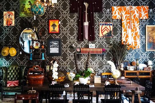 7 quán cà phê khách Tây mách nhau phải ghé ở Sài Gòn - Ảnh 7.