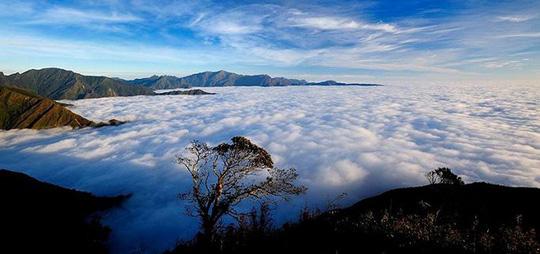 Thiên đường mây đẹp nhất nước, ai cũng muốn chinh phục - Ảnh 4.
