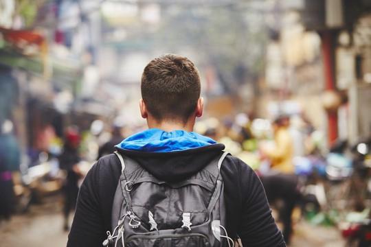 Đập tan nỗi sợ hãi thường gặp khi đi du lịch - Ảnh 4.