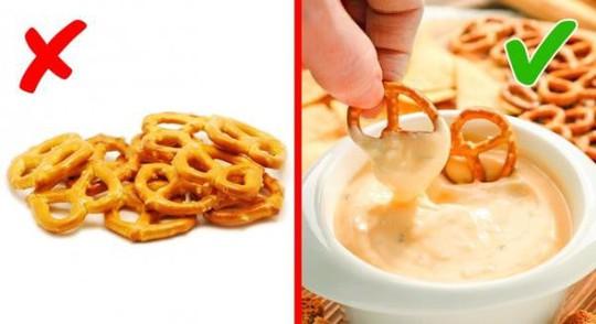 Những thực phẩm lành mạnh này rất hại cho sức khỏe - Ảnh 4.
