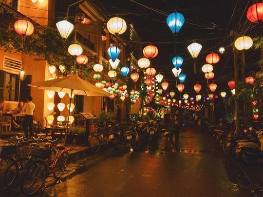 Việt Nam đẹp đến thổn thức dưới mắt nhiếp ảnh gia người Anh - Ảnh 5.