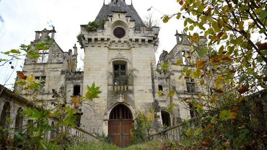 Bên trong lâu đài cổ nước Pháp có hơn 9.000 chủ nhân - Ảnh 4.