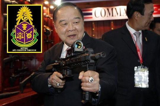 """Phó Thủ tướng Thái Lan mượn đồng hồ xài rồi """"quên"""" trả? - Ảnh 4."""