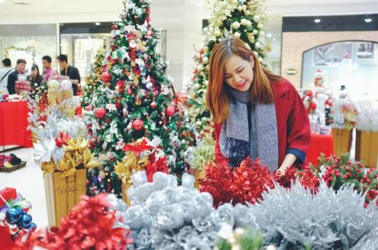Đón Giáng sinh cùng danh hài Xuân Bắc - Tự Long tại TTTM The Garden - Ảnh 6.