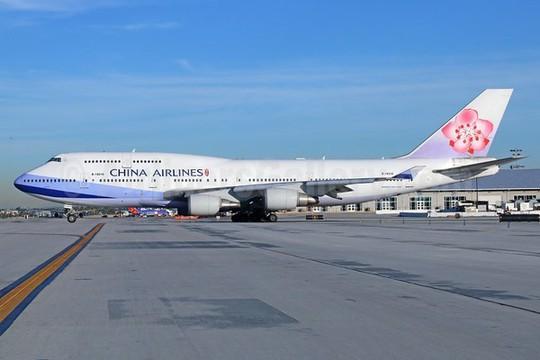 Soi hãng hàng không China Airlines tệ nhất thế giới 2017 - Ảnh 4.