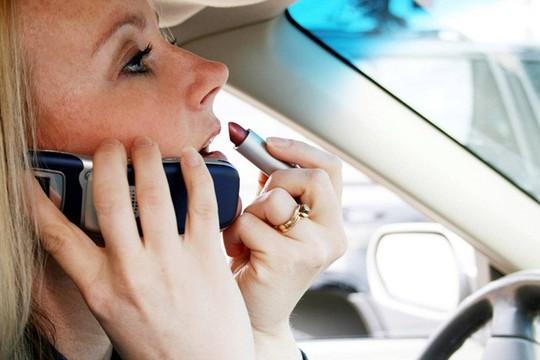 Kiến thức tài mới cần biết để lái xe ôtô an toàn khi đi xa - Ảnh 4.