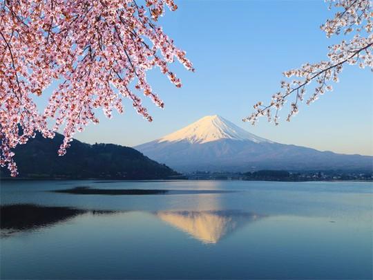 Bí mật đằng sau những ngọn núi đẹp nhất thế giới - Ảnh 12.