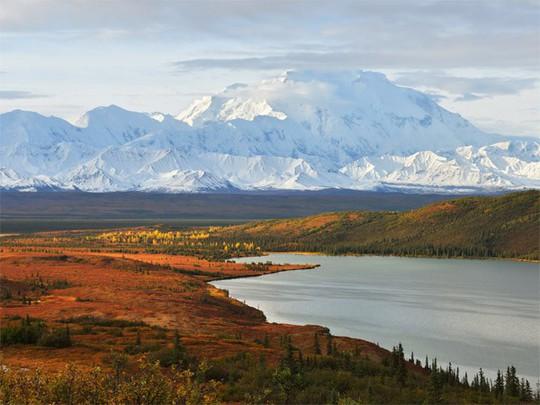 Bí mật đằng sau những ngọn núi đẹp nhất thế giới - Ảnh 13.