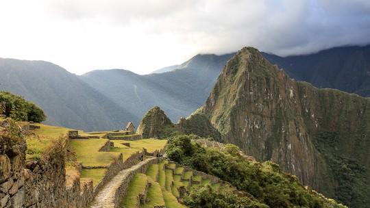 5 địa điểm du lịch không nên bỏ qua năm 2017