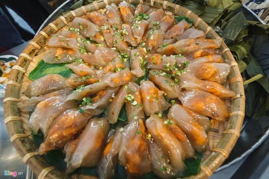 Bánh bèo, bánh xèo Việt Nam xuất hiện ở Đại hội ẩm thực thế giới - Ảnh 5.