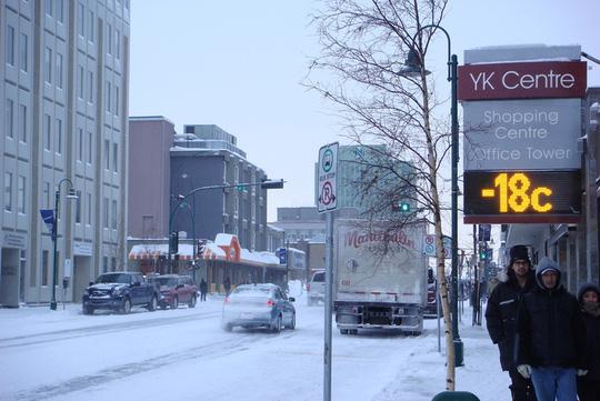 9 vùng đất nước sôi hắt ra chưa kịp chạm đất đã thành tuyết - Ảnh 11.