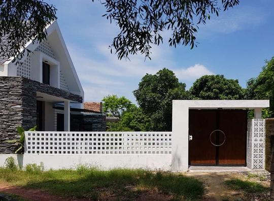Tây cũng nghiêng mình trước ngôi nhà ở Quảng Bình - Ảnh 5.