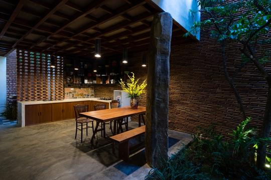Nhà nhỏ trên cao nguyên Lâm Đồng đẹp như bước ra từ truyện cổ - Ảnh 5.