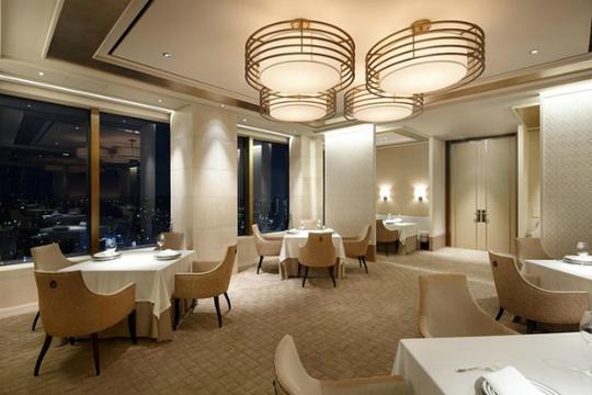 Khách sạn ngôi sao nơi Song Hye Kyo tổ chức đám cưới - Ảnh 5.