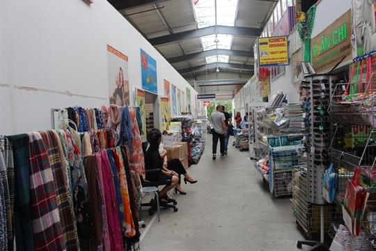 Khám phá khu chợ Việt giữa lòng Berlin - Ảnh 5.