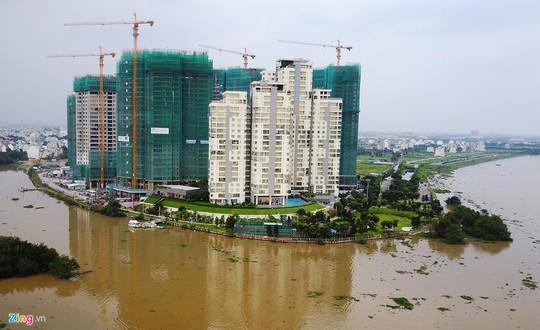 Toàn cảnh đảo Kim Cương, nơi hưởng lợi từ cây cầu 500 tỉ - Ảnh 5.