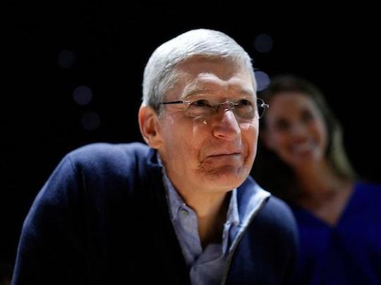 Thói quen thường nhật của sếp Apple - Ảnh 5.