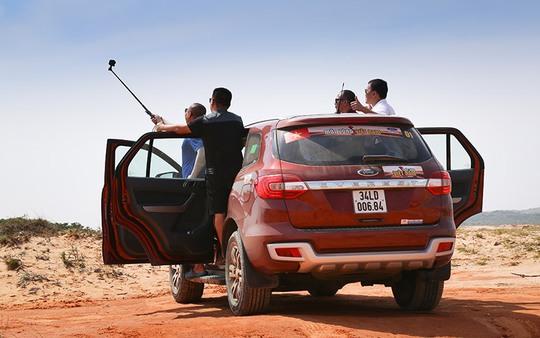 Những tiêu chí hàng đầu khi chọn ô tô cho gia đình ham dã ngoại - Ảnh 5.