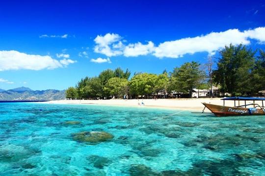 Những điểm du lịch châu Á lý tưởng bạn nên đi trong tháng 10 - Ảnh 5.