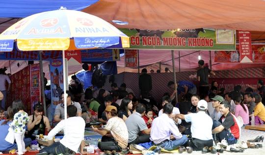 Những món ăn thử rồi ghiền tại chợ phiên Lào Cai - Ảnh 5.