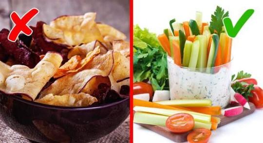 Những thực phẩm lành mạnh này rất hại cho sức khỏe - Ảnh 5.