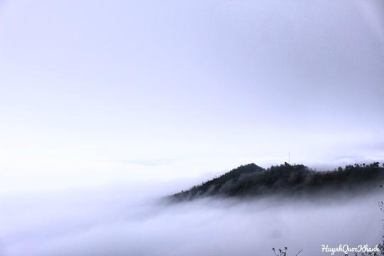 Biển mây Tà Xùa, chuyến đi Tây Bắc cho 2 ngày cuối tuần - Ảnh 5.