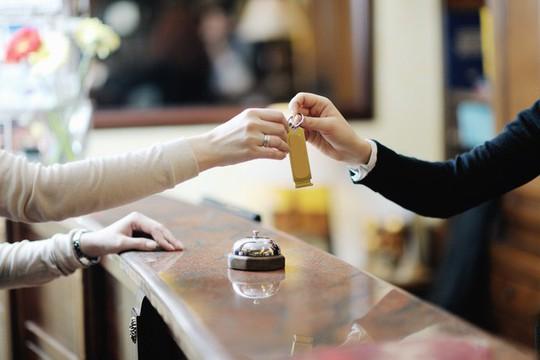 6 điều bạn hay quên khi làm thủ tục thanh toán khách sạn - Ảnh 5.