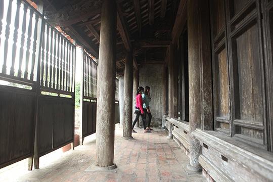 Ngôi nhà Bá Kiến hơn 100 năm tuổi ở làng Vũ Đại - Ảnh 15.