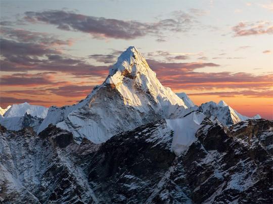 Bí mật đằng sau những ngọn núi đẹp nhất thế giới - Ảnh 15.