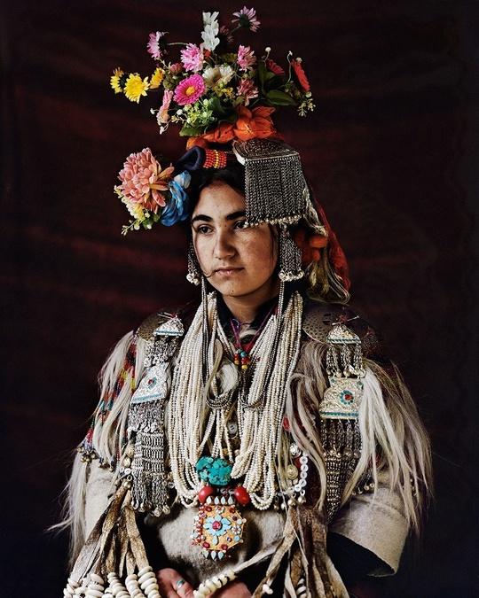 Bộ tộc có tục tự do đổi vợ trên đỉnh Himalaya - Ảnh 6.