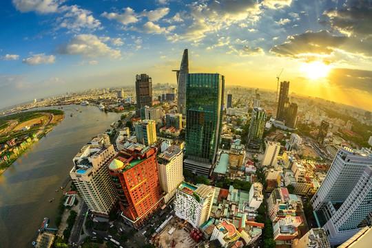 Việt Nam đẹp ngỡ ngàng qua góc ảnh flycam - Ảnh 6.