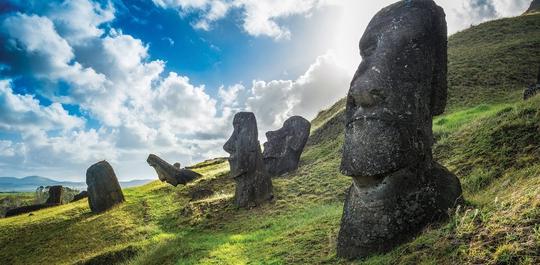10 địa điểm du lịch có phong cảnh đẹp nhất thế giới - Ảnh 6.