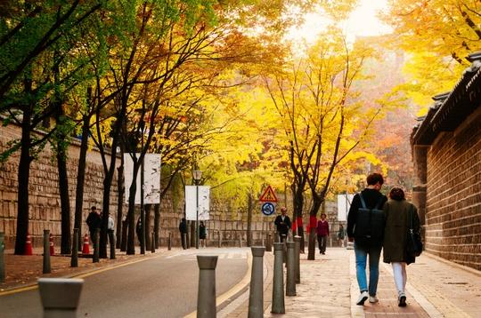 Con đường dính lời nguyền chia tay người yêu ở Hàn Quốc - Ảnh 6.