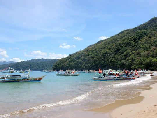 Palawan: Hòn đảo đẹp nhất thế giới - Ảnh 6.