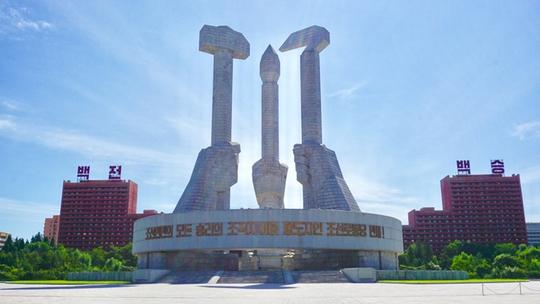 Chuyến đi Triều Tiên thót tim của chàng trai từng vi vu 30 quốc gia - Ảnh 2.