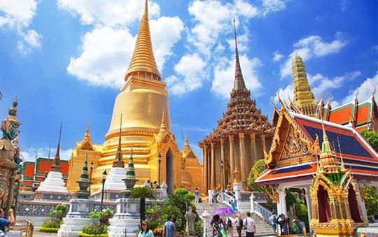 Những điểm du lịch châu Á lý tưởng bạn nên đi trong tháng 10 - Ảnh 6.