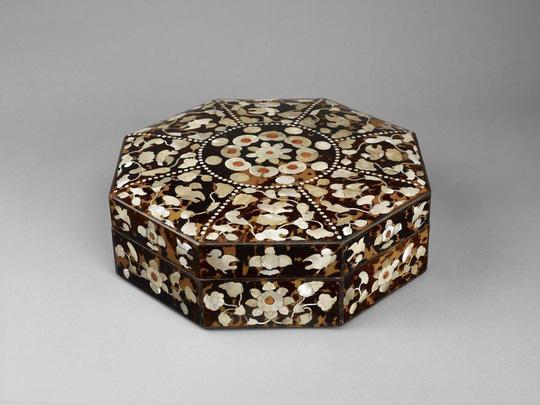 Bộ sưu tập tỷ USD của bảo tàng Ả-rập - Ảnh 6.