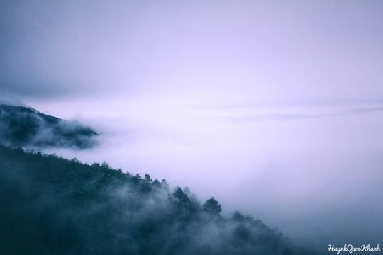 Biển mây Tà Xùa, chuyến đi Tây Bắc cho 2 ngày cuối tuần - Ảnh 6.